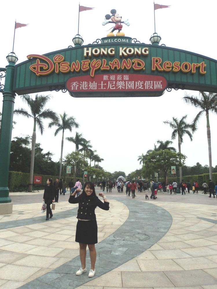 Hong Kong On A Budget (1/3)