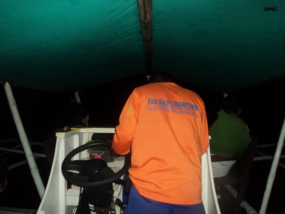 Summer Trip to Coron (Day 2): Fulfilling a Bucket List Item at Calauit Safari, Shipwrecks and More (2/6)