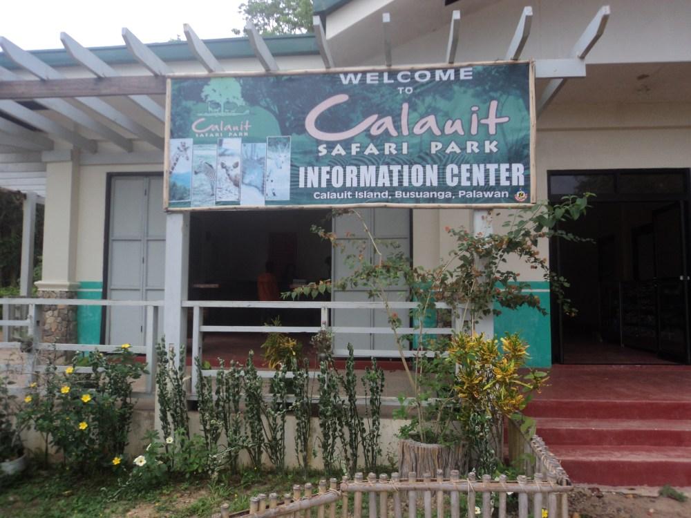 Summer Trip to Coron (Day 2): Fulfilling a Bucket List Item at Calauit Safari, Shipwrecks and More (5/6)
