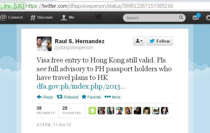 Trip to Hong Kong: Do Filipinos Need Visa or Not? (2/2)