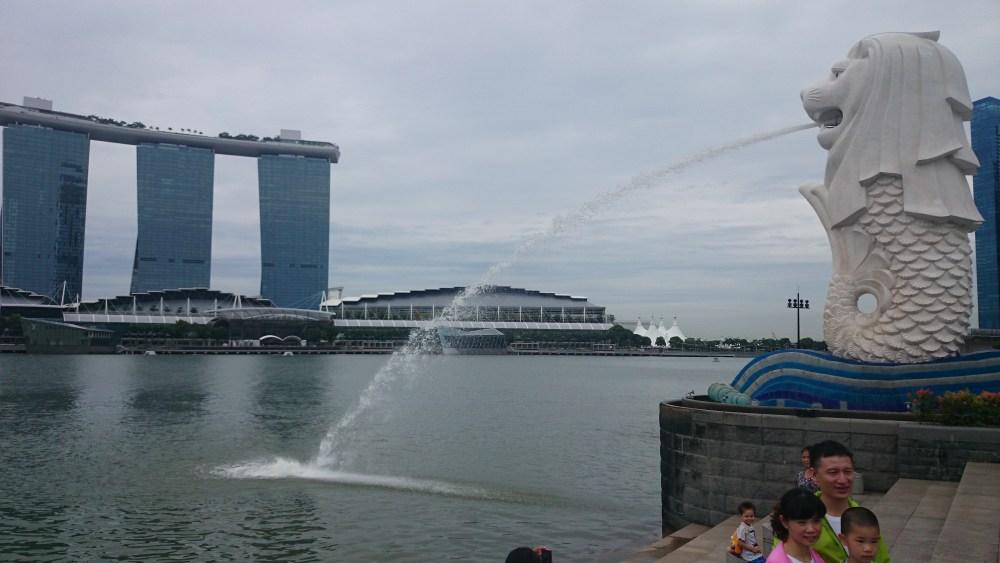 SINGAPORE ON A BUDGET: Accomodation (1/3)