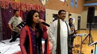 Dandiya garba raas videos - tina kundalia