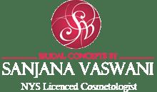 Sanjana Vaswani