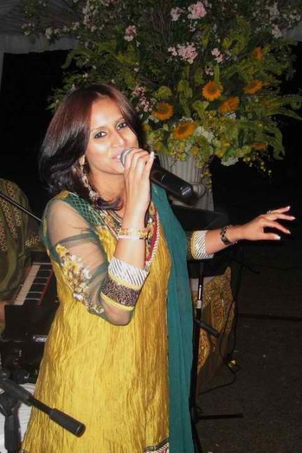 Outdoor House Party event - Tina Kundalia