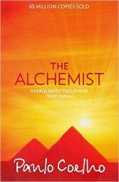 The Alchemist: Panlo Coelho