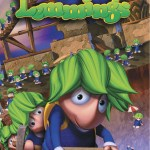 Lemmings-PSP