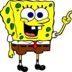 spong bob