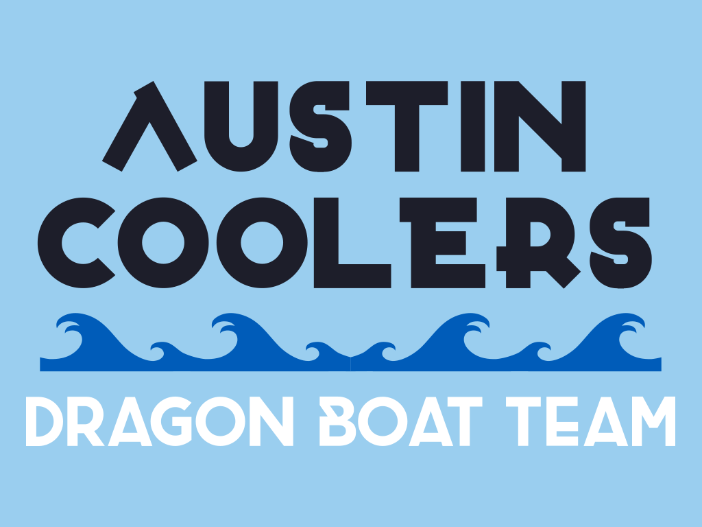Austin Coolers logo