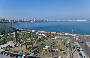 Pictures of alexandria egypt