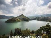 all about lake kivu and pics