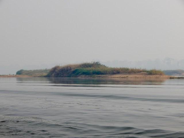River Ubagi pictures