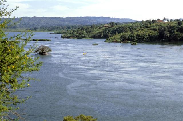 source-white-nile-river