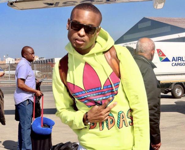 SA best rapper