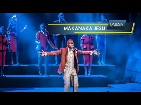 Omega Khunou - Makanaka Jesu (Mp3, Video) Download SA Live
