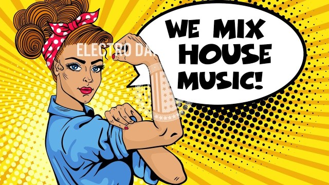 Best House Mix 2018 & SA Gqom Mix Download Compilations