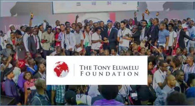 Business Grants for African entrepreneurs