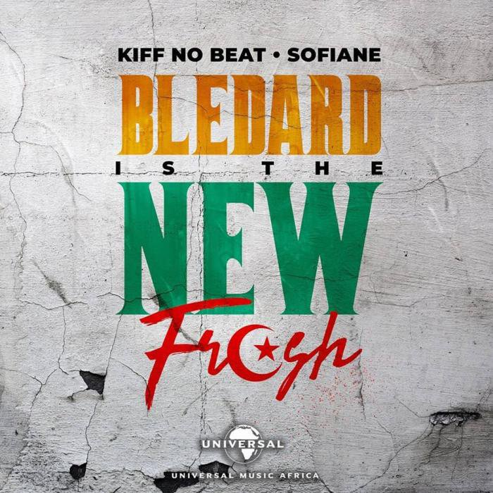 kiff no beat bledard is new fresh