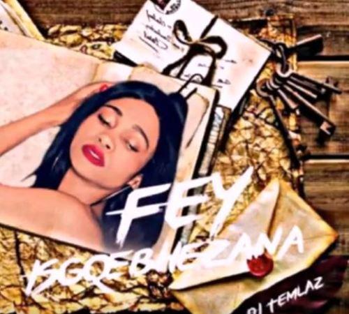 Music: Fey – Isgqebhezana Ft. Professor & Dj Temlaz mp3