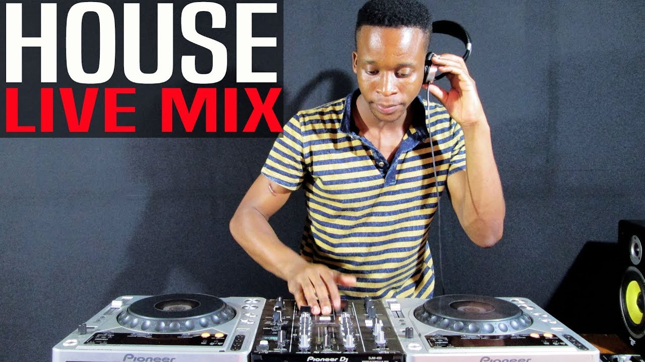New South African Dance House Mix 2018 SA House Mix Mp3 Download