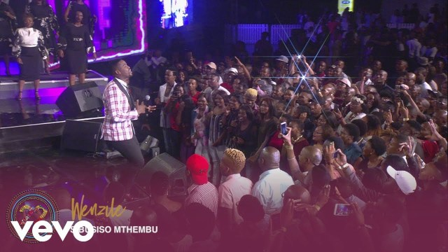 Joyous Celebration - Wenzile (Live Video & Song) Mp3