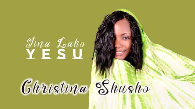 Christina Shusho Jina Lako Yesu