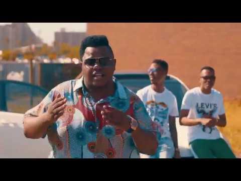 Dladla Mshunqisi Cothoza video