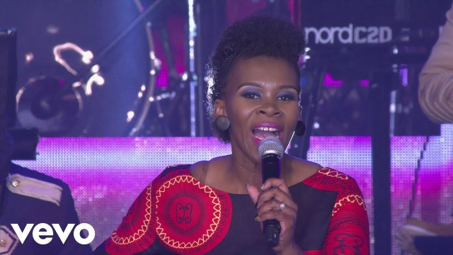 Joyous Celebration - Ngiyavuma (Live) |Song & Video Mp3