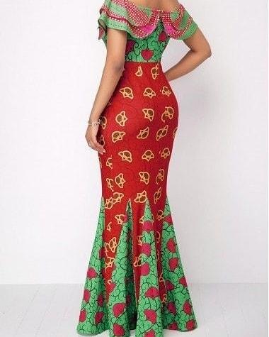 New African fashion designs