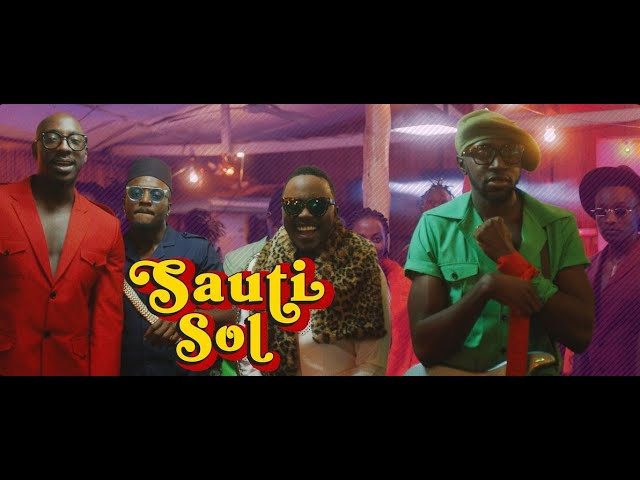 Sauti Sol – Extravaganza ft. Bensoul, etc. Mp3 Download