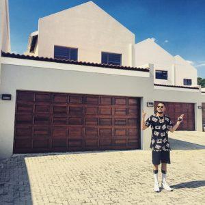 Rapper AKA Net Worth 2020 Home