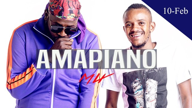 Amapiano songs mp3 download on ZAMUSICHUB