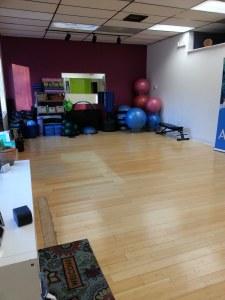 Tina McDermott | Low Pressure Fitness | Nutrition Consultant