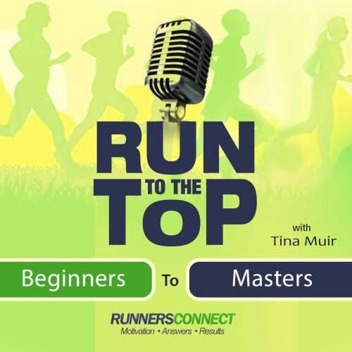 Run to the Top Podcast