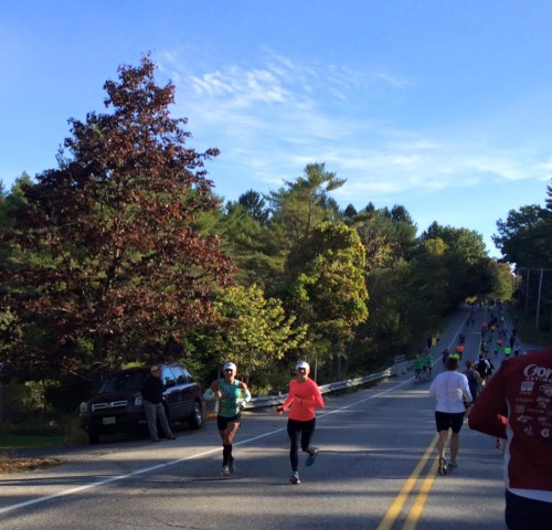 How to Pace the First Half of a Race (to Feel Good for the Second)
