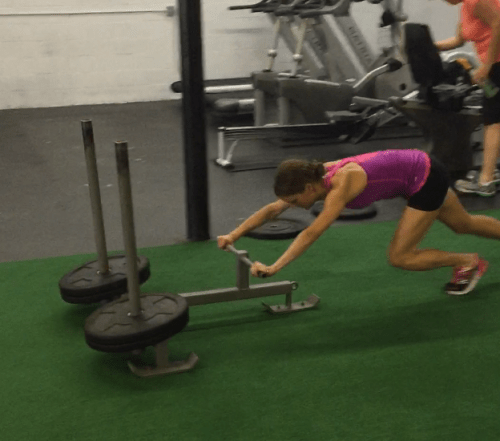 How Do Elite Runners Use Strength Training for Success?