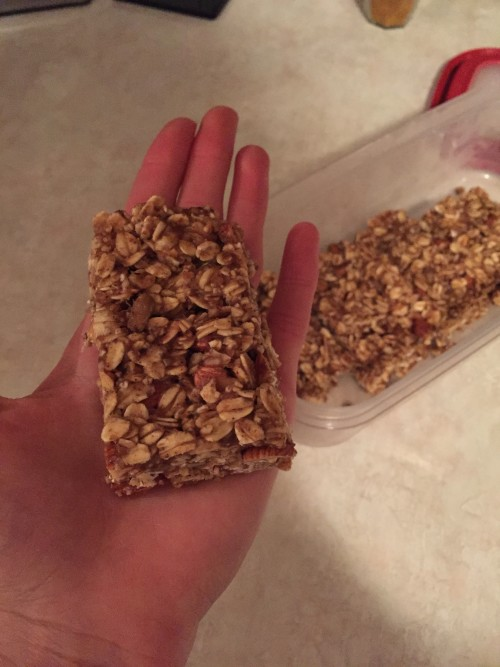 Eating Real Food: What Does That Mean? Snacks