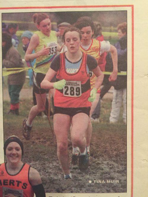 Tina mud