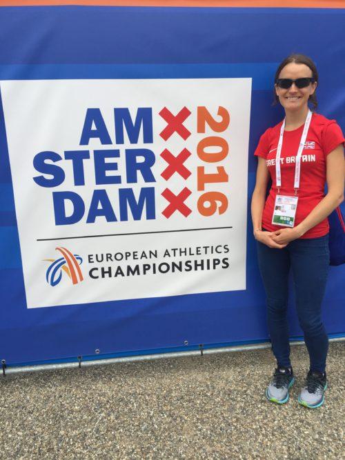 European Championships Half Marathon 2016: What Happened?