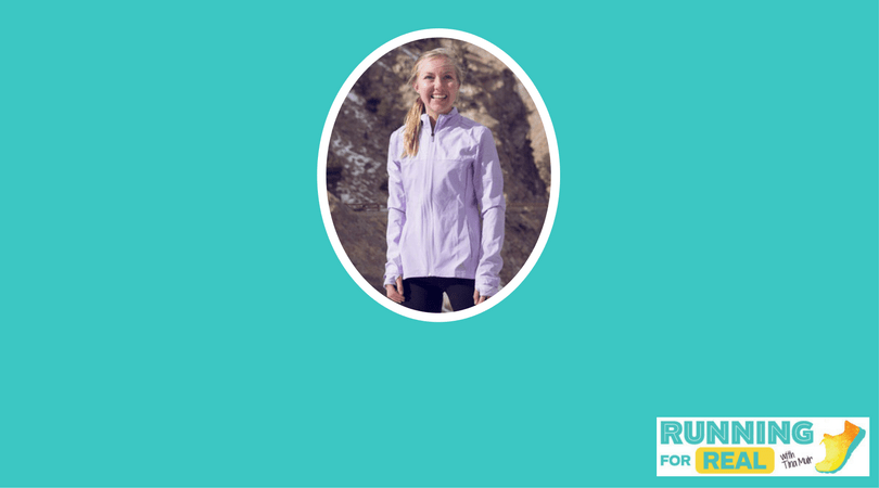 Neely Spence-Gracey: The Best Way to Maximize Your Potential as a Runner is to Be Happy – R4R 005