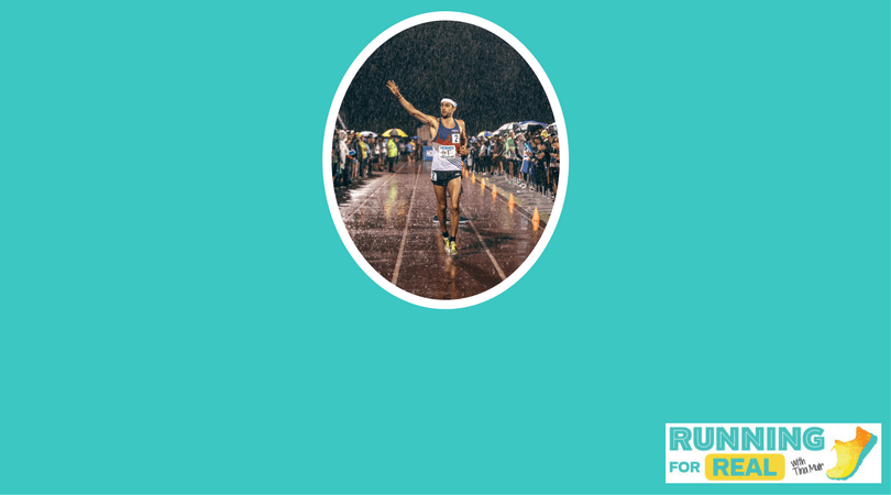 Kyle Merber: Running 3:52 in the Mile Shouldn't Make You Scared to be Yourself -R4R 031