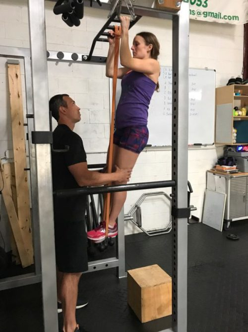 Strength Training and Lifting During Pregnancy • Running ...