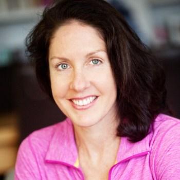 Mental training expert Evie Serventi