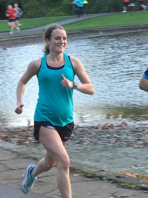 My Year of Running 2017