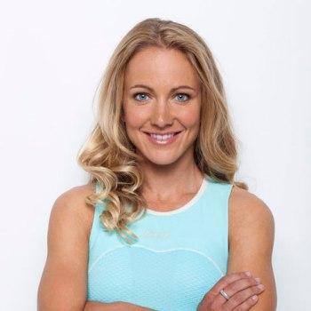 Coming back from injury expert Lesley Patterson