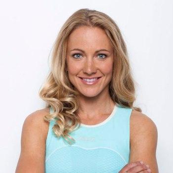 Mental training expert Lesley Patterson