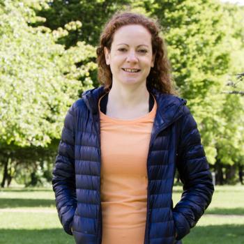 Marathon Expert Laura Fountain