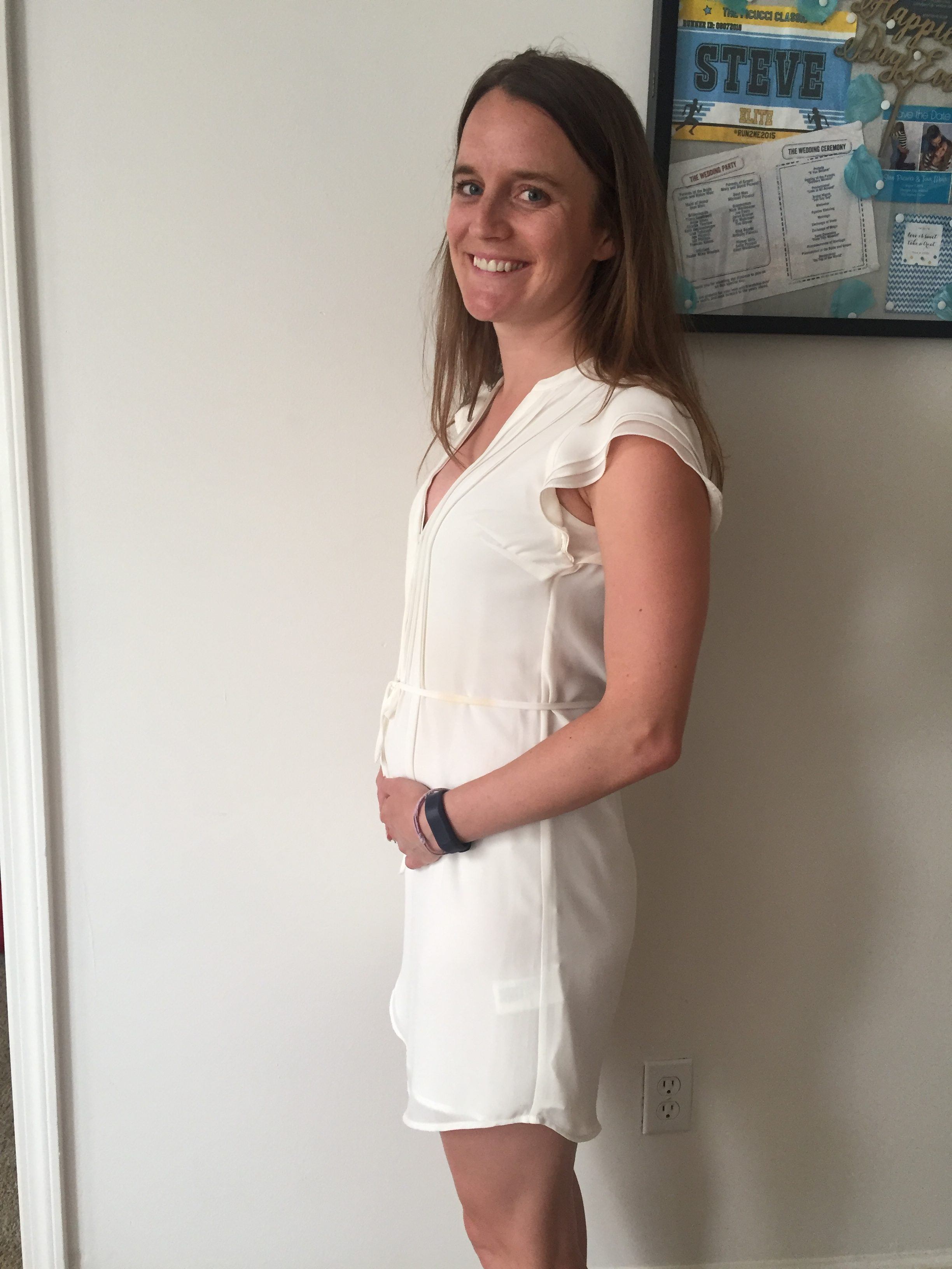 Fears and Paranoia in Early Pregnancy