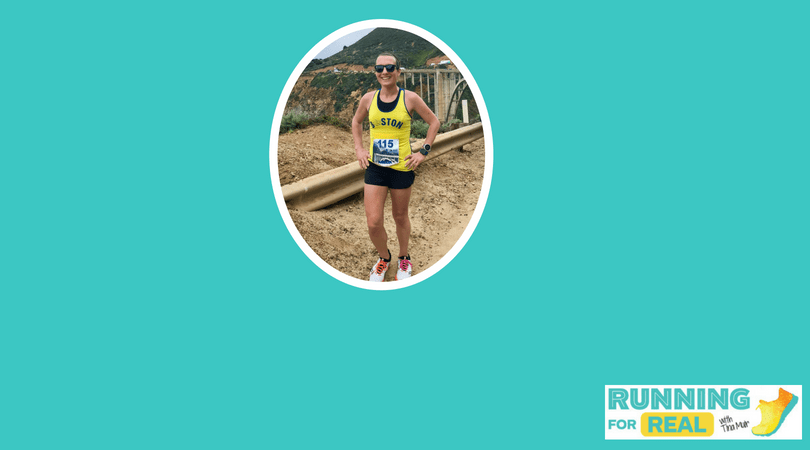 Amelia Gapin: Life as a Transgender Woman in the Running Community -R4R 065