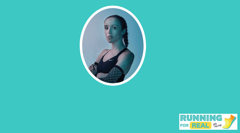 Emelia Gorecka: Dare to Be Different and You Will Achieve -R4R 080