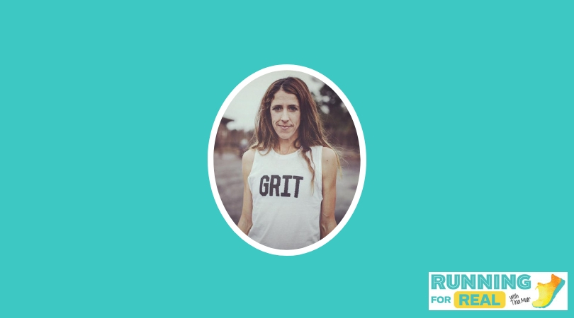 Steph Bruce: Building Grit in Your Running and Life-R4R 093